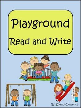 Playground Read and Write