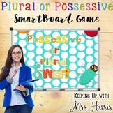 Plural or Possessive Nouns