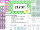 Plurals: Assessments, Games, and Worksheets