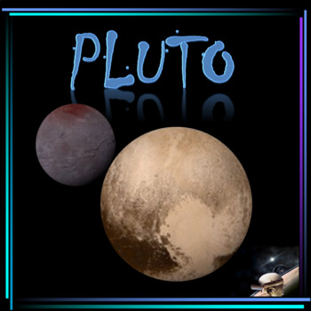 Pluto: Note-taking & Research