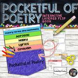 Pocketful of Poetry Flip Book