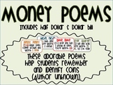 Poems to teach Money