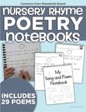 Poetry Notebooks