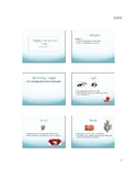 Poetry Resource Pack (Worksheets, Powerpoints, Graphic Org