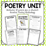 Poetry Unit- Updated!!
