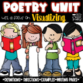Poetry Writing Pack for Primary Teachers