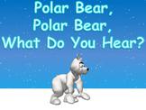 Polar Bear, Polar Bear, What Do You Hear? (Digital Story)