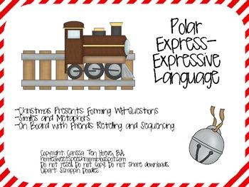 Polar Express Expressive Language