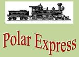 Polar Express: Fun for Elementary