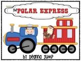 Polar Express Literacy and Math Fun