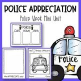 Police Appreciation Unit