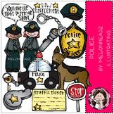 Police bundle by melonheadz