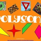 Polygons PowerPoint Presentation