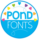 Fonts Mega Pack - Fonts for Personal and Commercial Use