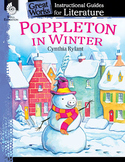 Poppleton in Winter: An Instructional Guide for Literature