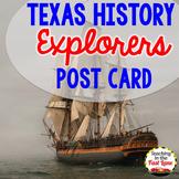 Postcard Home From an Explorer