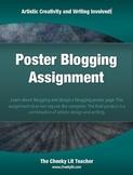 Poster Blogging