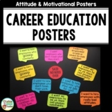 Vocational Posters