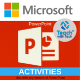 PowerPoint Presentations That Students Create (7 Fun Themes)