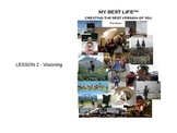 PowerPoint for Lesson 02 (Visioning) - My Best Life