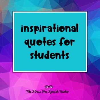 $1 Download! PowerPoint of Inspirational & Motivational Qu