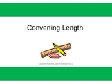 Convert Inches, Feet, and Yards (PowerPoint file)