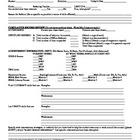 Pre-Referral Student Profile