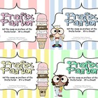 Prefix Parlor Bundle: Sets 1-4