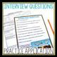 INTERVIEWS: Preparing Students For Successful Job Interviews