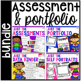 Preschool and Kindergarten Portfolio