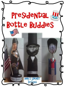 President Bio Bottle Buddies
