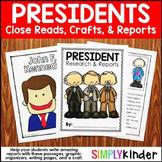 Presidents