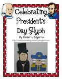 President's Day Glyph