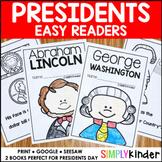 Presidents* Day
