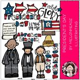 President's day bundle by melonheadz