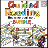 Printable Beginning Readers, Sets 1,2,&3 at ONE LOW PRICE!!!