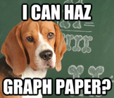 Printable Coordinate Plane Notebook Paper - Graphing Paper - Math