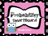 Probability SmartBoard 20 pages