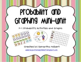 Probability and Graphing Unit