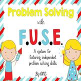 Problem Solving - Steps for Fostering Independent Problem
