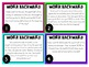 Problem Solving Strategies Worksheets