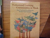"""""""Professional Learning Communities at Work"""" by R. DuFour"""
