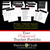 Professional Portfolio Kit