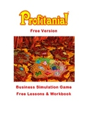 Profitania - Business Games, Simulations, Math, Accounting