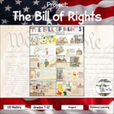 Project: The Bill of Rights