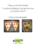 Proper Noun Pizza