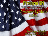 Prove It! American Symbols Edition {12 Passages}