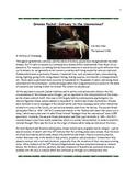 Psychology Pack: Dream Theories, Journaling & Analysis (Cr