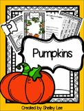 Pumpkin Activities and Informative Text