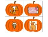 Pumpkin CVC Memory